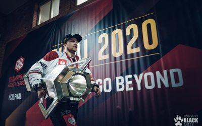 Hokejová liga mistrů – FINÁLE (Champions Hockey League)