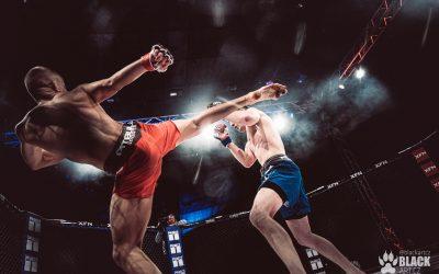 XFN DoubleRed / MMA + K1 + lethwei