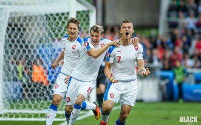 Česko – Chorvatsko 2:2 – očima fotografa