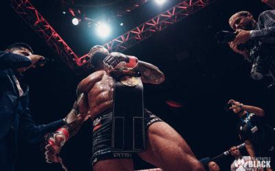MMA – XFN 11 v O2 Aréně