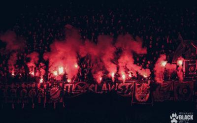 Sparta x Slavia 2:2 – DERBY 4.11. 2018