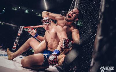 MMA – XFN 13 v Pardubicích