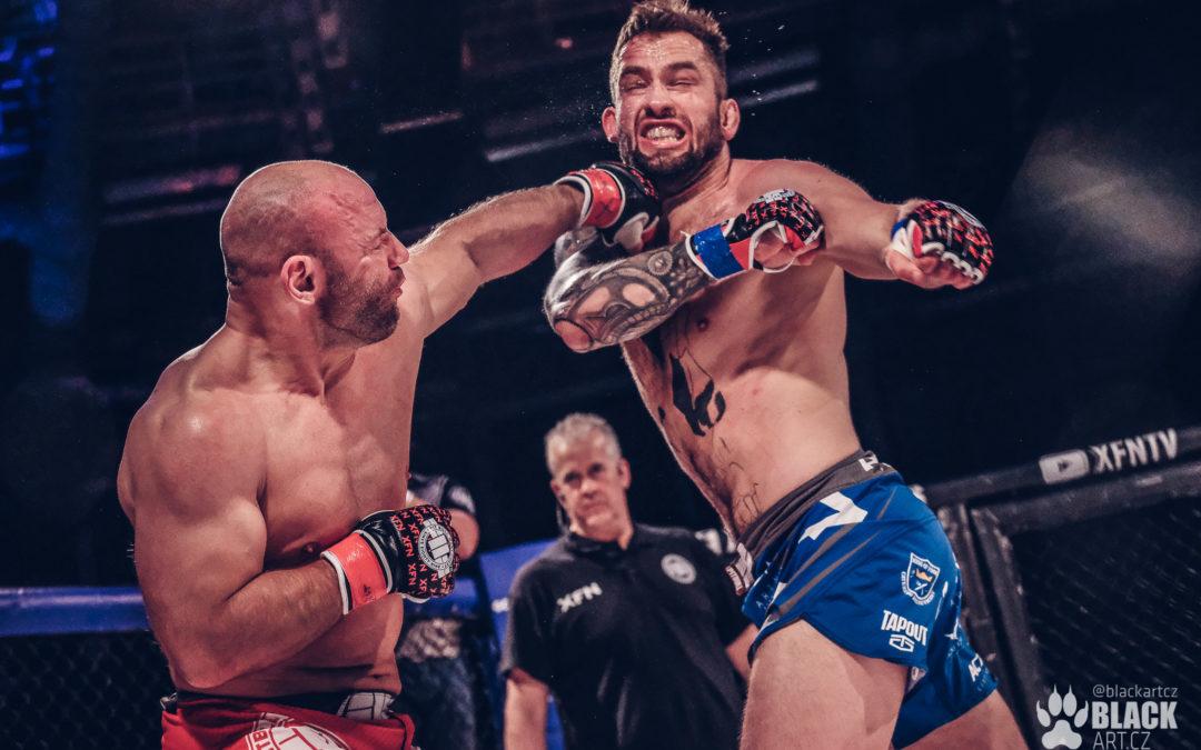 MMA – XFN 17 BRNO