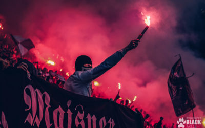 DERBY – SK Slavia Praha x AC Sparta Praha – 1:1