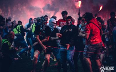 293. DERBY – SK Slavia Praha x AC Sparta Praha 2:1