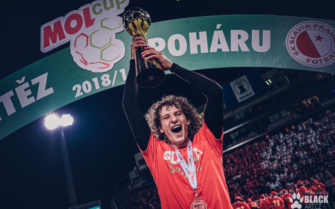 MOL CUP – FC Baník Ostrava x SK Slavia Praha 0:2